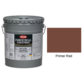 Krylon Industrial Weld-Thru Primer Red - K00020101-20
