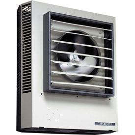 TPI Horizontal/Vertical Discharge Fan Forced Suspended Unit Heater HF2B5107CA1L - 7500/5600W
