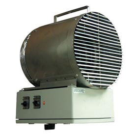 TPI Fan Forced Washdown Unit Heater P3P5540T - 40000W 480V 3 PH