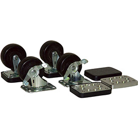"""Kennedy Manufacturing 50083 Mobility kit 3"""" x 1-1/4"""""""