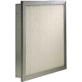 "Koch™ Filter 120-730-910G MicroMax Panel 17-7/8""W x 24""H x 2-3/4""D"