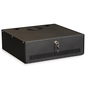 """Click here to buy Kendall Howard DVR Security Lock Box 15"""" Depth."""