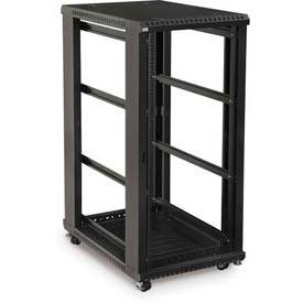 27U Open Frame Server Rack, 3170 Series