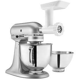 KitchenAid® Food/Meat Grinder Attachment - FGA