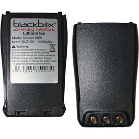 Blackbox™ Bantam® Battery