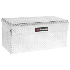 Red Armour Universal Chest Truck, Welded Aluminum, 8.4 Cu. Ft. - 200400-9-01