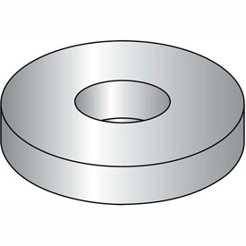 "1"" x 2 Flat Washer 18-8 Stainless Steel Package of 100 by"