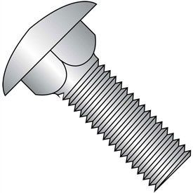 Round Head Carriage Bolts - Grade 8