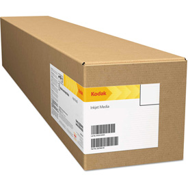 "Click here to buy Kodak Prof Inkjet Smooth Fine Art Paper Roll 08400141A, 36"" x 50', Neutral, 1 Roll."