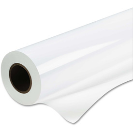 """Click here to buy Kodak Water-Resistant Removable Vinyl Paper 22162200, 42"""" x 60', White, 1 Each."""