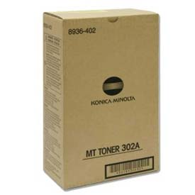 Click here to buy Konica Minolta Toner Cartridge 8936-402, Black, 2/Box.