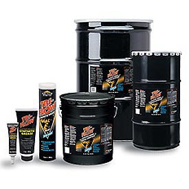 Tri-Flow Synthetic Food Grade Grease, N.L.G.I. Grade 1, 55 Gallon Drum - TF22014