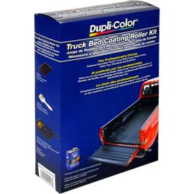 Dupli-Color® Truck Bed Coating Roller Kit - TRG103 - Pkg Qty 4