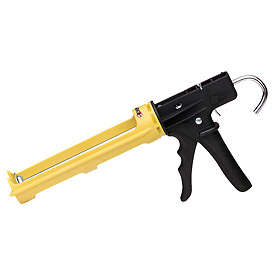 Dripless® Caulk Guns - Ergo/Tech Ets 3000 - 10 Oz. Caulk Gun - Pkg Qty 6