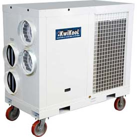 KwiKool Indoor/Outdoor Portable Air Conditioner KPO12-43 - 135000 BTU 12 Tons