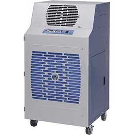 KwiKool Portable Water-Cooled Air Conditioner KWIB12043 10 Ton 120000 BTU (Replaces SWAC12043)
