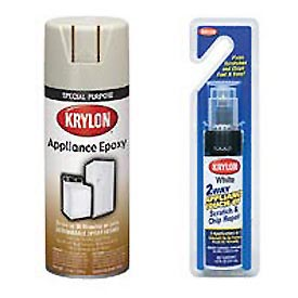Krylon® Appliance Epoxy Paints