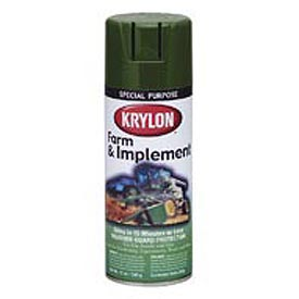 Krylon Farm & Implement Paints