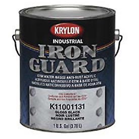 Krylon Industrial Iron Guard