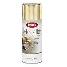 Krylon Metallic Paint