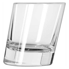 Libbey Glass 11006521 Shot Glass 1.75 Oz., Glassware, Pisa, 12 Pack by
