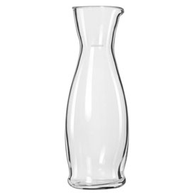 Libbey Glass 13173021 Carafe 40 Oz., 12 Pack by