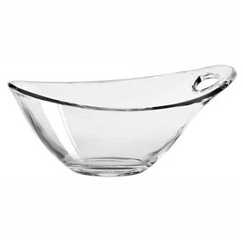 Libbey Glass 14065142 Bowl 5 Oz., Glassware, Practica, 36 Pack by