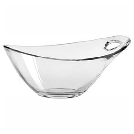 Libbey Glass 14065242 Bowl 8.5 Oz., Glassware, Practica, 36 Pack by
