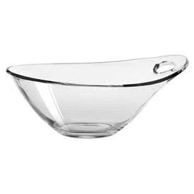 Click here to buy Libbey Glass 14065339 Bowl 12.75 Oz., Glassware, Practica, 24 Pack.