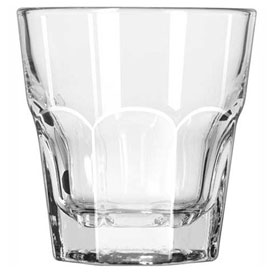 Libbey Glass 15240 Rock Glass 8 Oz., 36 Pack by