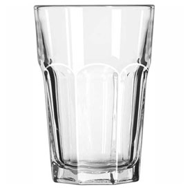 Libbey Glass 15244 Beverage Glass 14 Oz., 36 Pack by