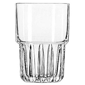 Libbey Glass 15436 Beverage Glass 12 Oz., Everest, 36 Pack by