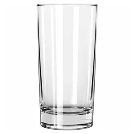 Libbey Glass 159 Beverage Glass Heavy Base 12.5 Oz., 48 Pack by