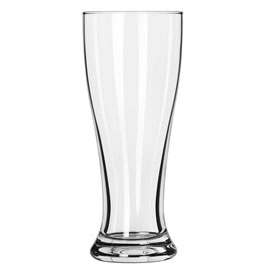 Libbey Glass 1612 Giant Beer 12 Oz., 24 Pack by