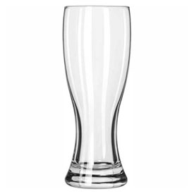 Libbey Glass 1629 Giant Beer Glass 20 Oz., 12 Pack by