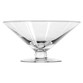 Libbey Glass 1789306 Flare Bowl 47 Oz., Glassware, Whiskey Service by
