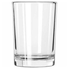 Libbey Glass 1789821 Tumbler 9 Oz., Glassware, Puebla, 24 Pack by