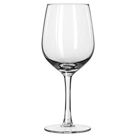 Libbey Glass 201208 Endura Wine Glass 15.25 Oz., 12 Pack by