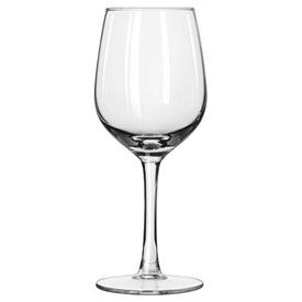 Click here to buy Libbey Glass 201307 Wine Glass 11.75 Oz., Glassware, Endura, 12 Pack.