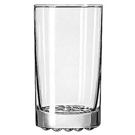 Libbey Glass 23596 Beverage Glass Nob Hill 11.25 Oz., 24 Pack by
