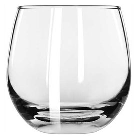 Click here to buy Libbey Glass 238 Rocks Glass 15 Oz., Glassware, Stemless, 12 Pack.