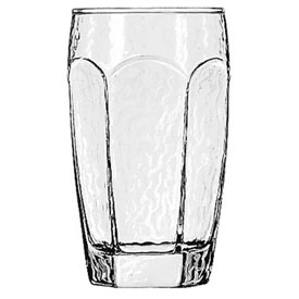 Libbey Glass 2488 Beverage Glass 12 Oz., Chivalry, 36 Pack by