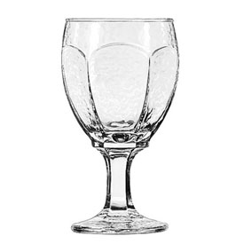Libbey Glass 3212 Glass Goblet Chivalry 12 Oz., 36 Pack by