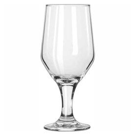 Libbey Glass 3328 Beer Glass 12 Oz., Glassware, Estate, 36 Pack by