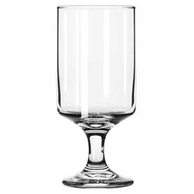 Libbey Glass 3556 Glass Goblet 11 Oz., Lexington, 36 Pack by