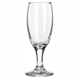 Libbey Glass 3775 Whiskey Sour 4.5 Oz., Glassware, Embassy, 36 Pack by
