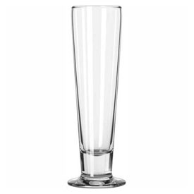 Libbey Glass 3823 Beer Glass, Tall 14.5 Oz., Catalina, 24 Pack by