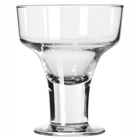 Libbey Glass 3827 Margarita Glass 12 Oz., Crab-A-Tizer Clear, 36 Pack by
