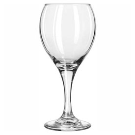 Click here to buy Libbey Glass 3957 Wine Glass Teardrop All Purpose 10.75 Oz., 36 Pack.