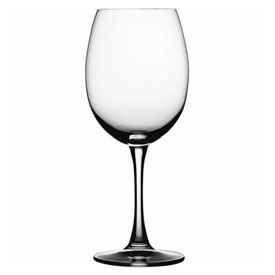 Click here to buy Libbey Glass 4070035 Bordeaux Wine Glass 17.5 Oz., Glassware, Artistry Collection, Soiree, 6 Pack.